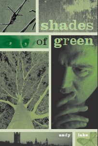 Shades of Green - the cover