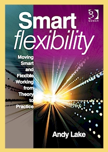 Smart Flexibility by Andy Lake